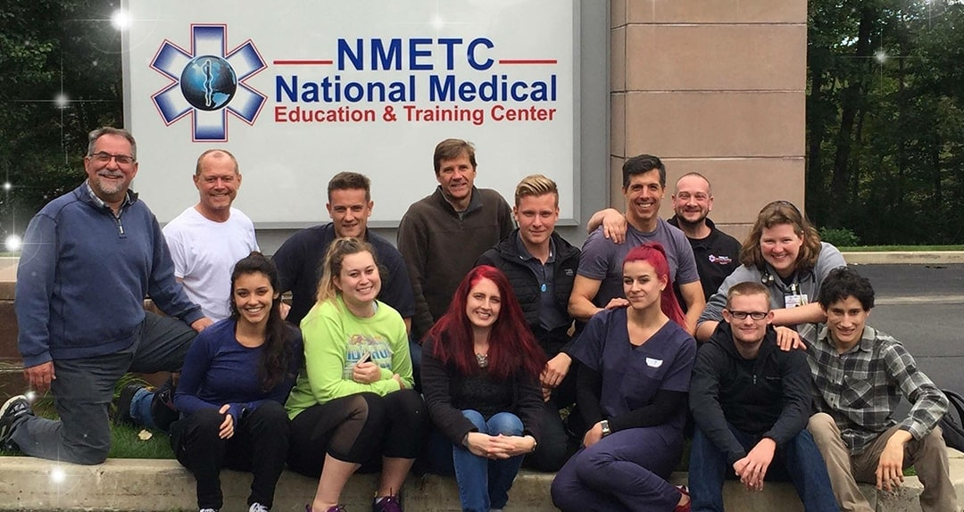 About NMETC | EMT & Paramedic Programs | Online & On-Campus