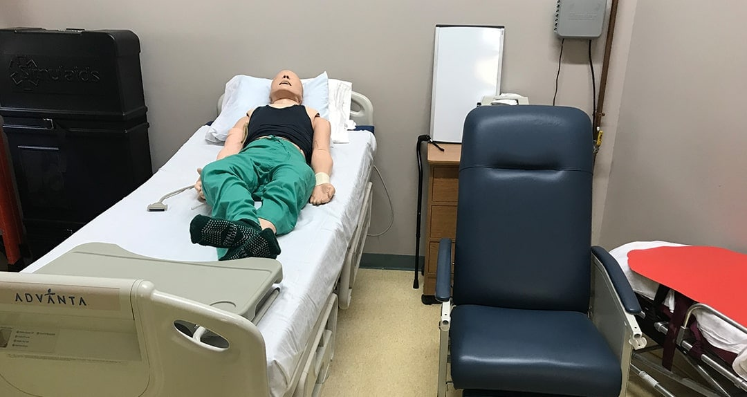 NMETC EMT Paramedic training certification About Gallery Image